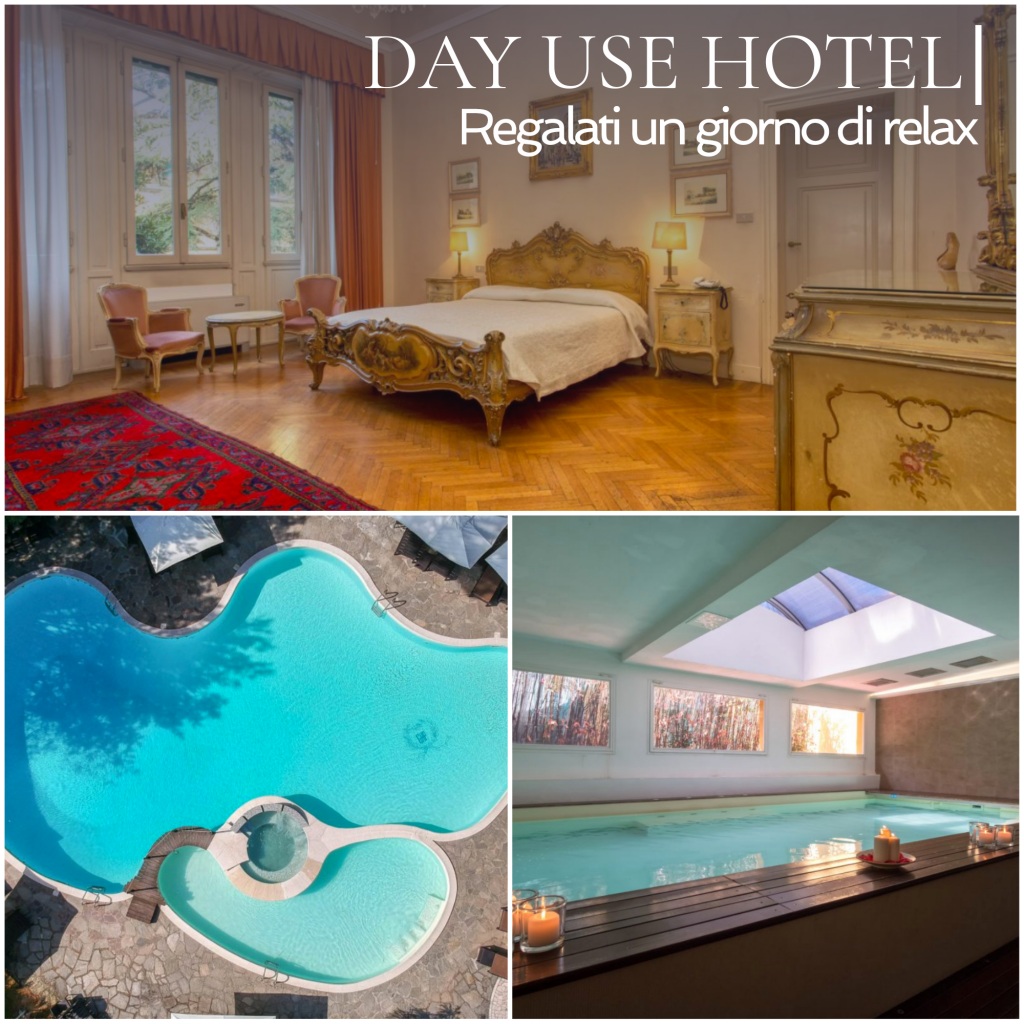 day use hotel montecatini