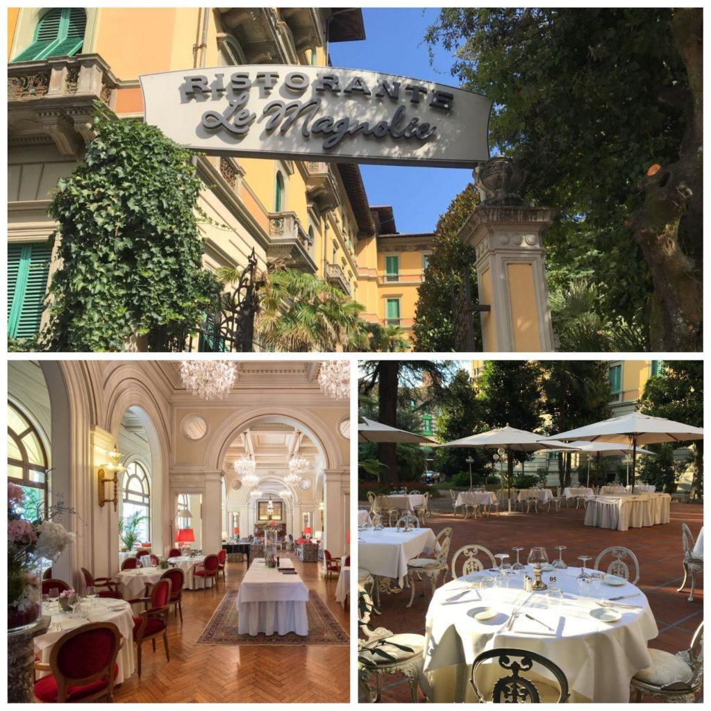 ristorante montecatini