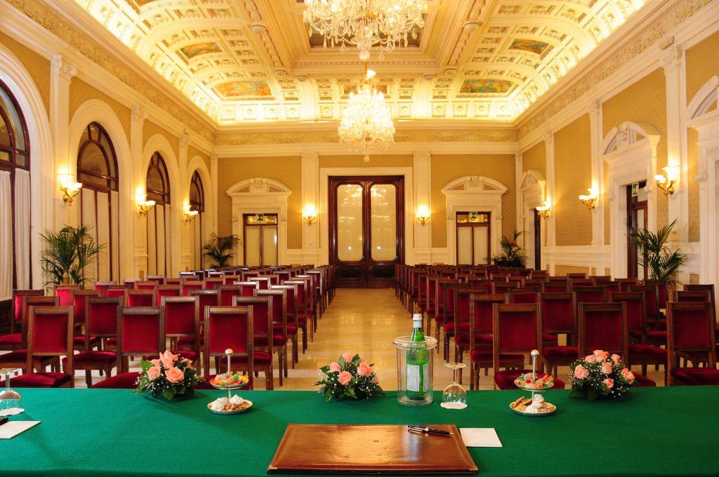 Meeting Grand Hotel La Pace Spa