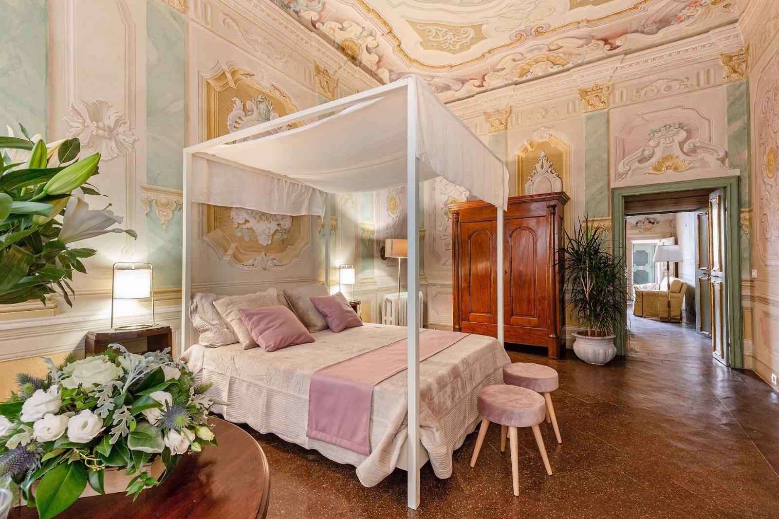 residenza san paolino al 112 lucca